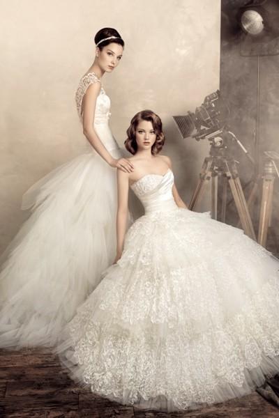 с удовольствием представляю Вашему вниманию. новую коллекцию свадебных платьев 2013 года. от Papilio