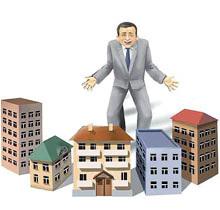 Можно ли в италии взять кредит на квартиру
