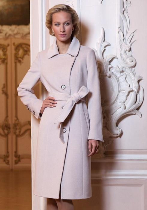 какие ткани необходимо на весеннее пальто